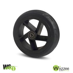 Front wheel complete - WS1