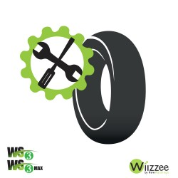 WS3/WS3Max puncture package...