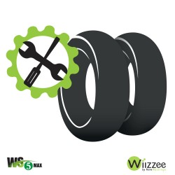 WS5Max puncture package - 2...