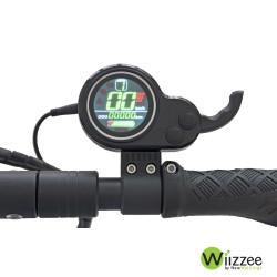 E-Scooter WS3