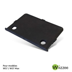 Front step cover - WS7