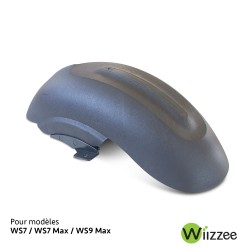 Front mudguard - WS7/WS9