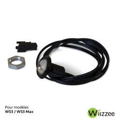 Front Led light - WS3