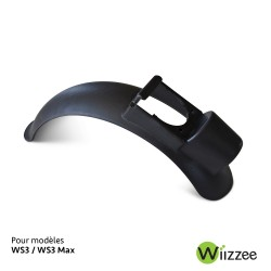 Front mudguard - WS3