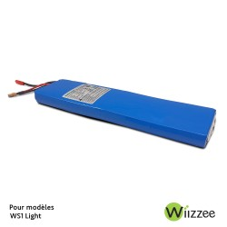 Battery - WS1Light